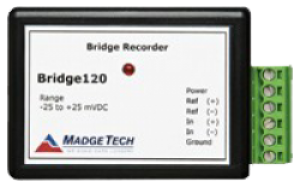 bridge120-data-logger