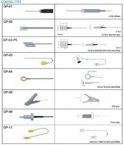 general-temperature-probe-selection-type-k