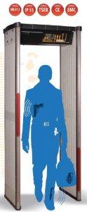 thr1400a-sx-wpv2-ip55-weatherproof-outdoor-model-multizone-walk-thru-metal-detector